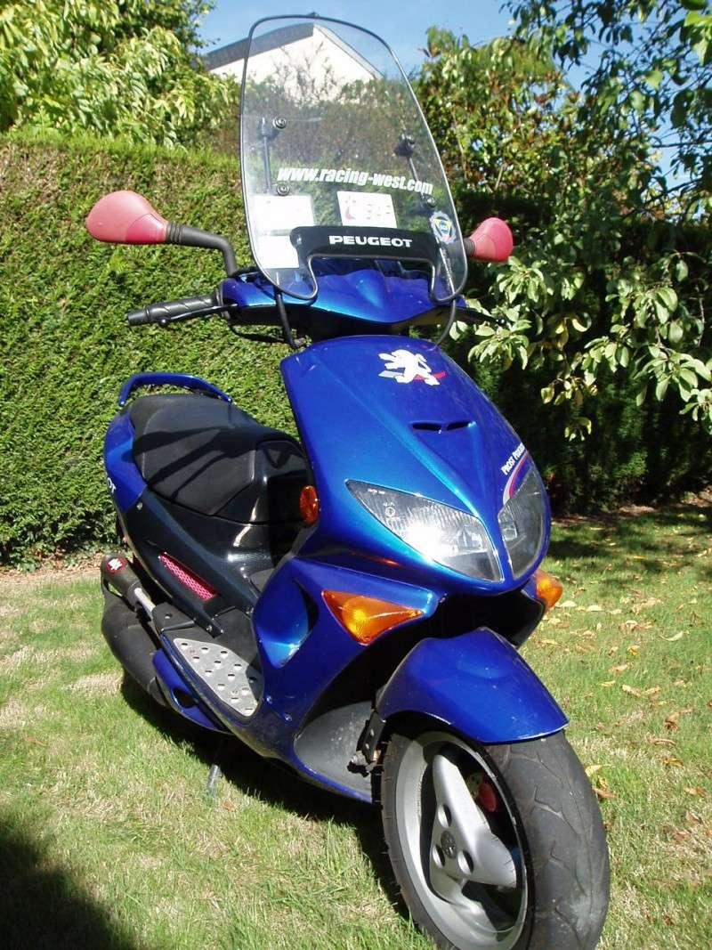 [DEUX ROUES] PSA, c'est aussi les scooters ! P9140010