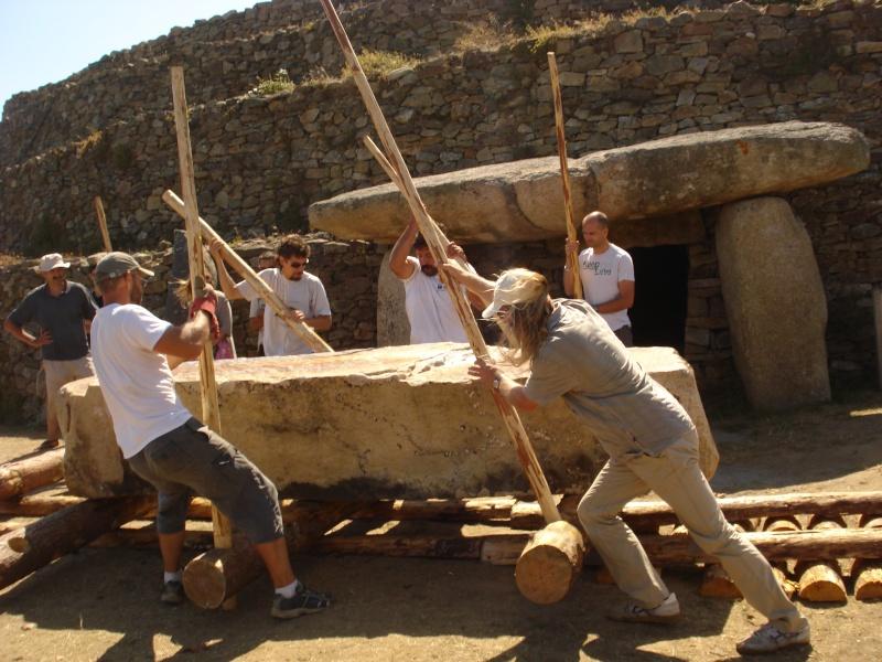 Rencontres prehistoriques de bretagne
