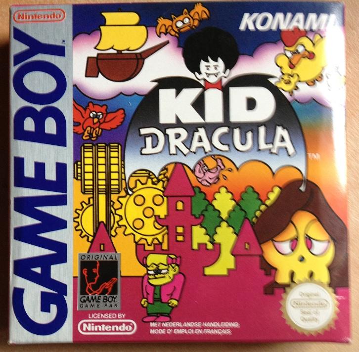 Liste Full Set FR Game Boy Classic (En construction) - Page 4 Kid11
