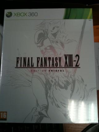 Final Fantasy XIII-2 - Votre avancement, votre partie ! - Page 2 Photo12