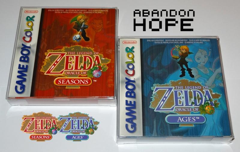PstyleZ: Derniers Arrivages - BIG MAJ pour tous les gouts ! Zelda11