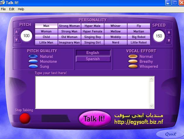 مجموعة قواميس اللغة  Talkit10