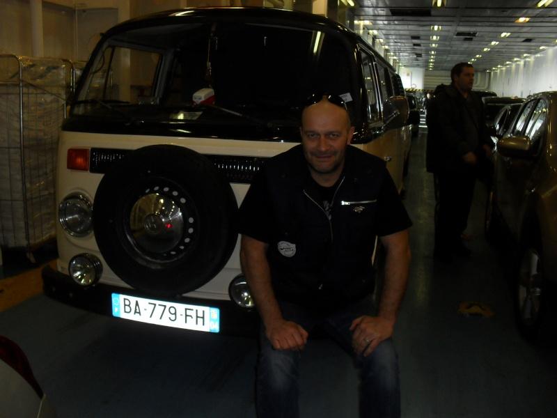 Vw Bulli, la nostalgie du combi Sdc13210