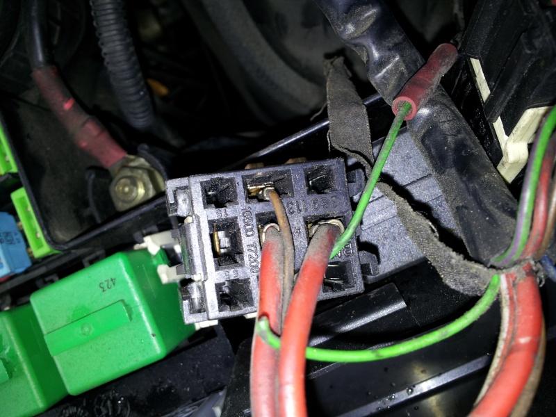 Bmw E36 325 Tds An 1994  Probleme Anti
