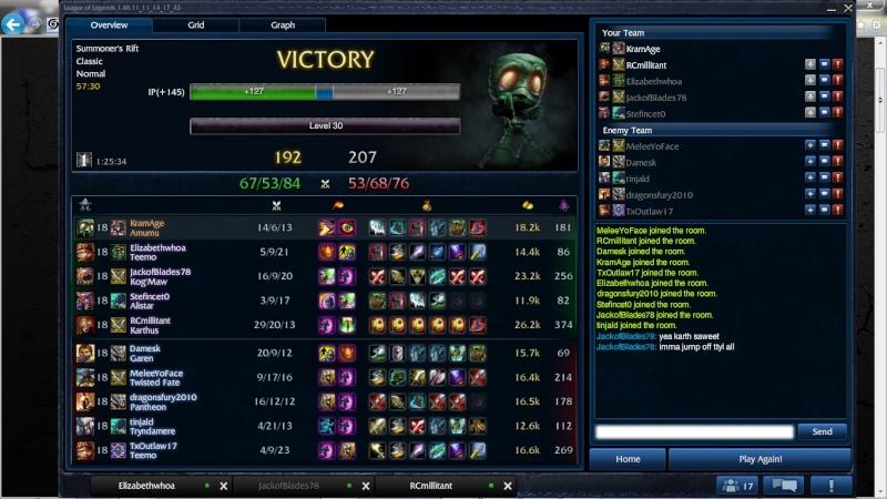 Good Game? Amumu_12