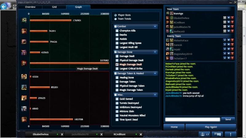 Good Game? Amumu_13