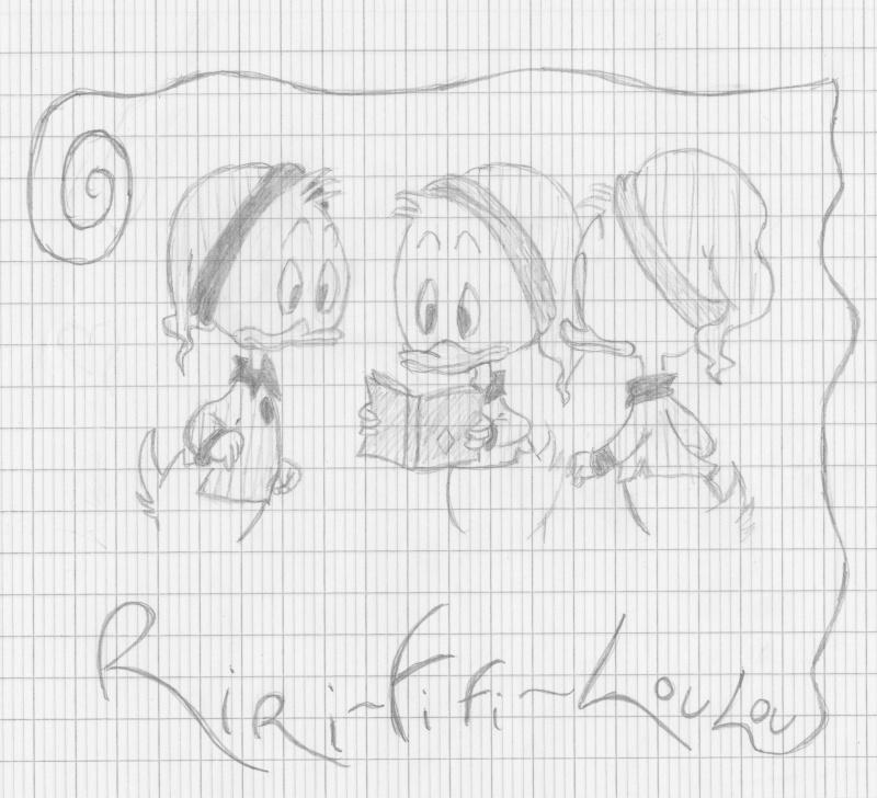 Dessins de Kasumi Ririfi10