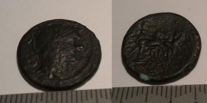 Monnaie à identifier (une fois de plus^^) Claudi11