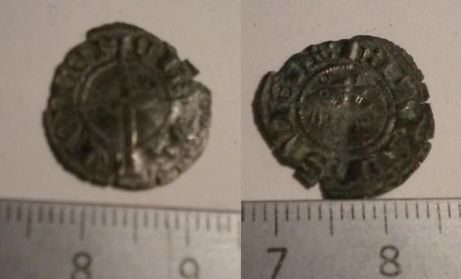 patard Viennois sous Charles VII Dauphi10