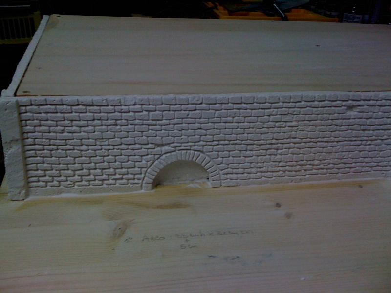 Il Presepe - Diario di costruzione (Jaws79) Foto13