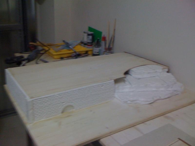 Il Presepe - Diario di costruzione (Jaws79) Foto_118