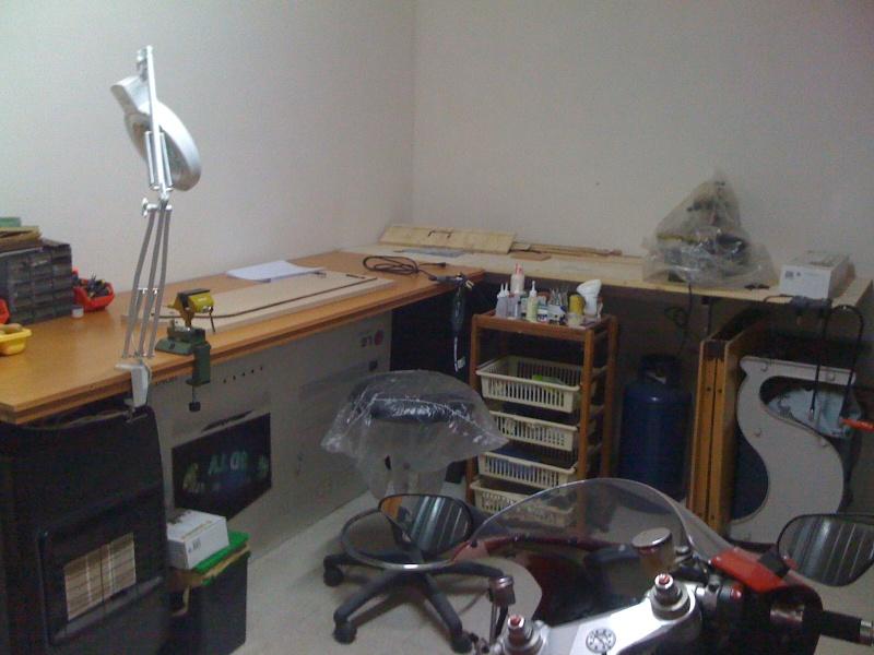 Il Laboratorio di jaws79 Foto_610