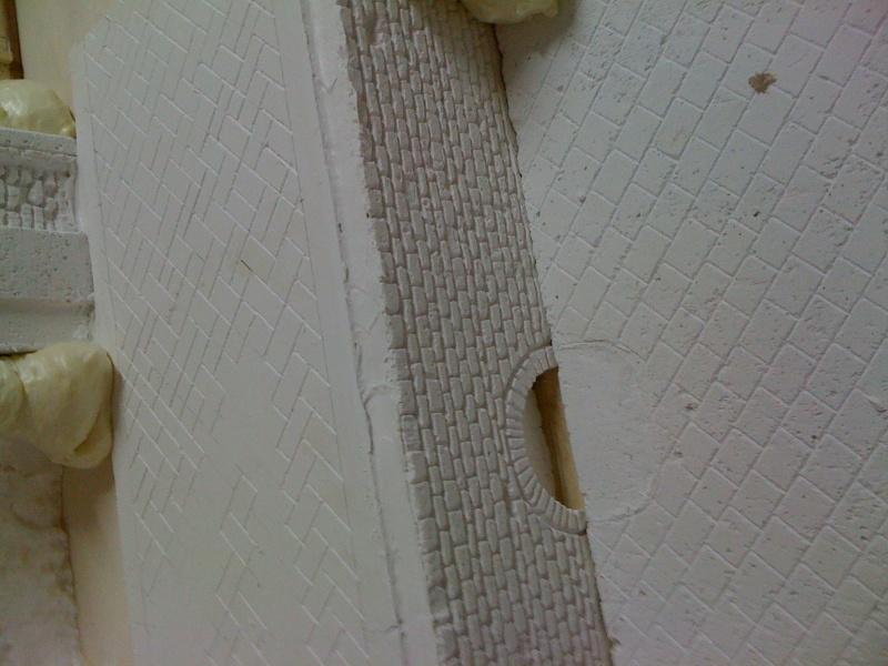 Il Presepe - Diario di costruzione (Jaws79) Foto_711