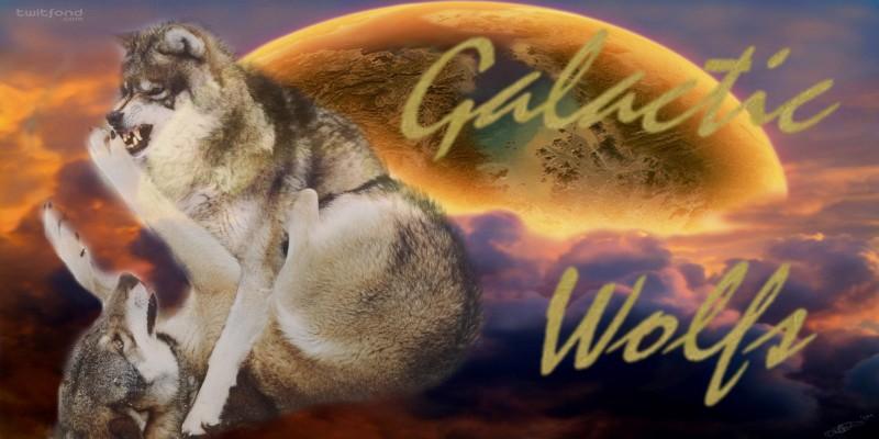 Galactic Wolfs