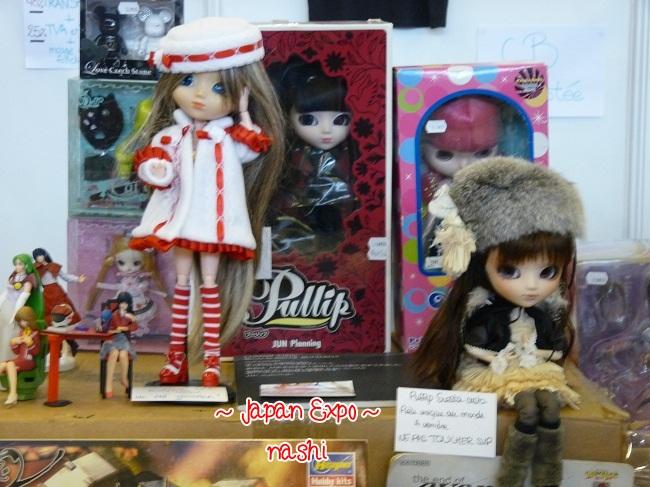 Vos photos et achats ~~Japan Expo 2012~~ P1080132