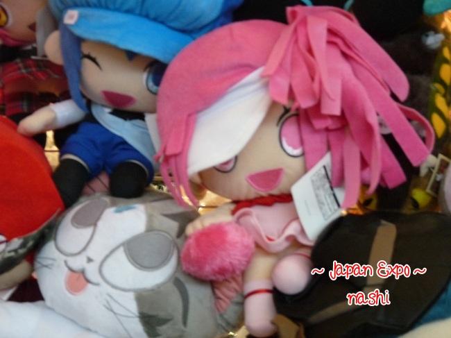 Vos photos et achats ~~Japan Expo 2012~~ P1080136