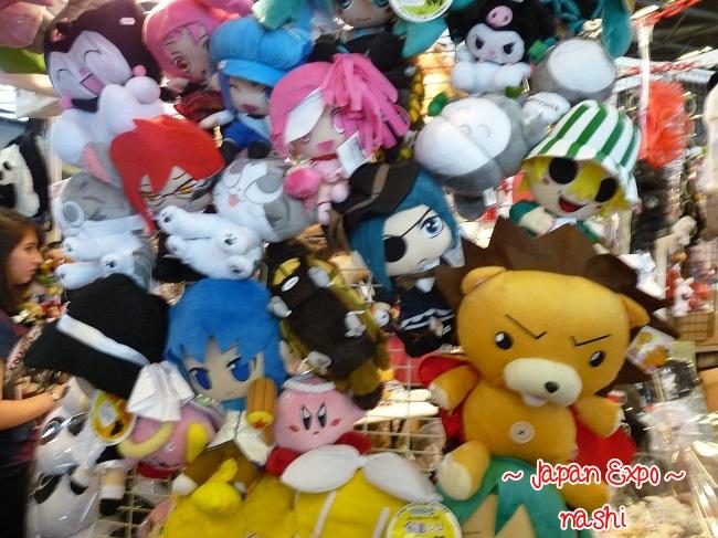 Vos photos et achats ~~Japan Expo 2012~~ P1080137