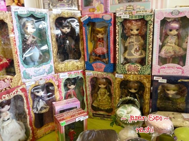 Vos photos et achats ~~Japan Expo 2012~~ P1080139