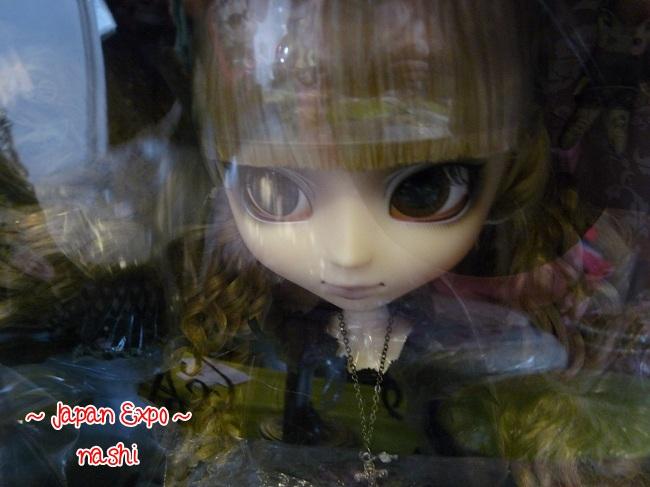 Vos photos et achats ~~Japan Expo 2012~~ P1080141