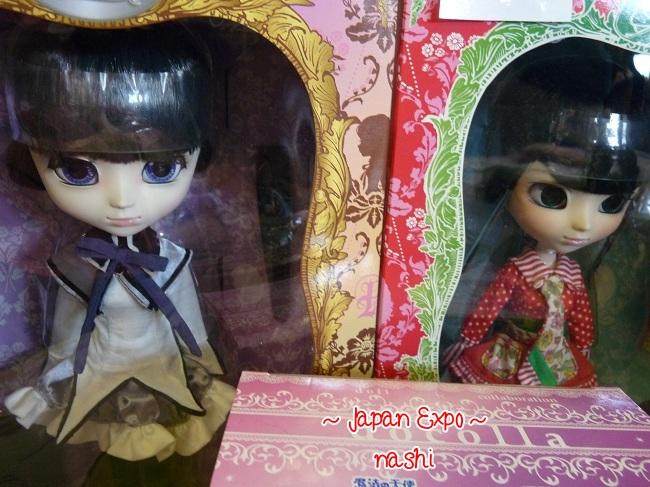 Vos photos et achats ~~Japan Expo 2012~~ P1080143