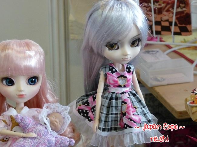 Vos photos et achats ~~Japan Expo 2012~~ P1080144