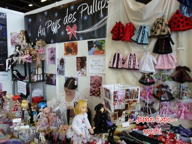 Vos photos et achats ~~Japan Expo 2012~~ P1080146