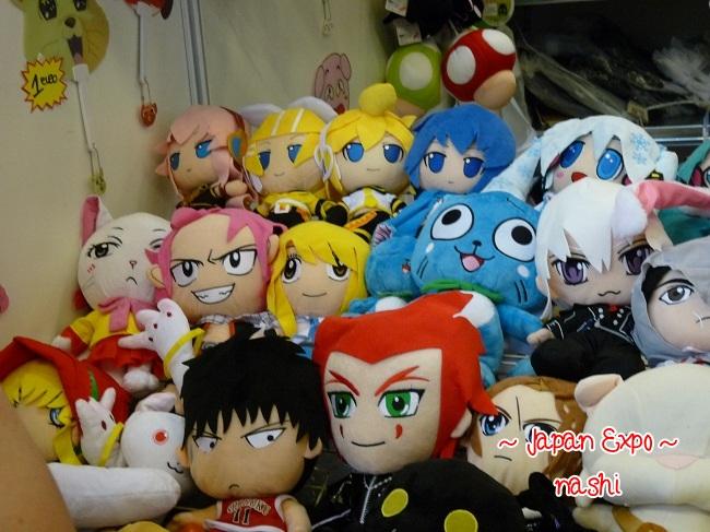 Vos photos et achats ~~Japan Expo 2012~~ P1080148