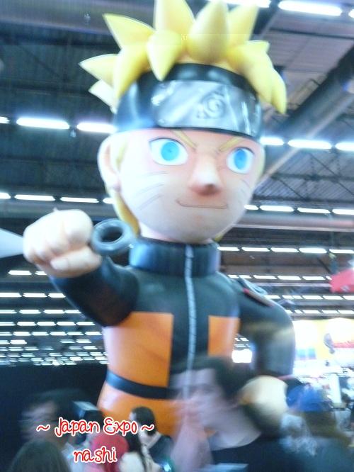 Vos photos et achats ~~Japan Expo 2012~~ P1080214