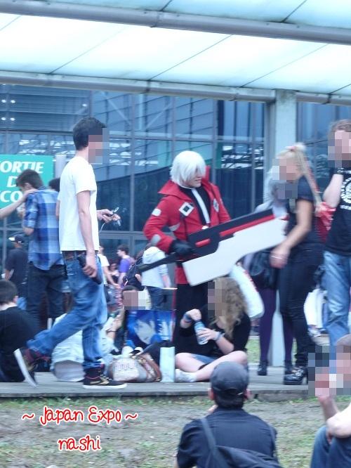 Vos photos et achats ~~Japan Expo 2012~~ P1080216
