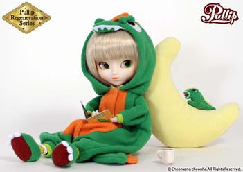 [Juin] Pullip Paja regeneration series Re817_13
