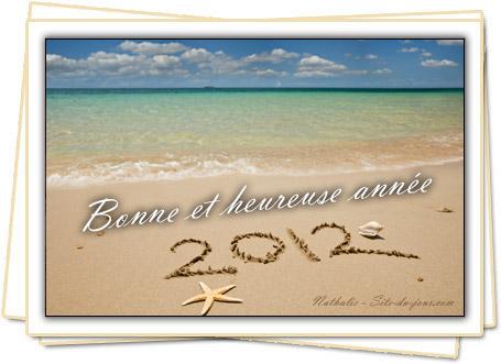 Bonne & heureuse année 2012 à tous et à toute. An-20110