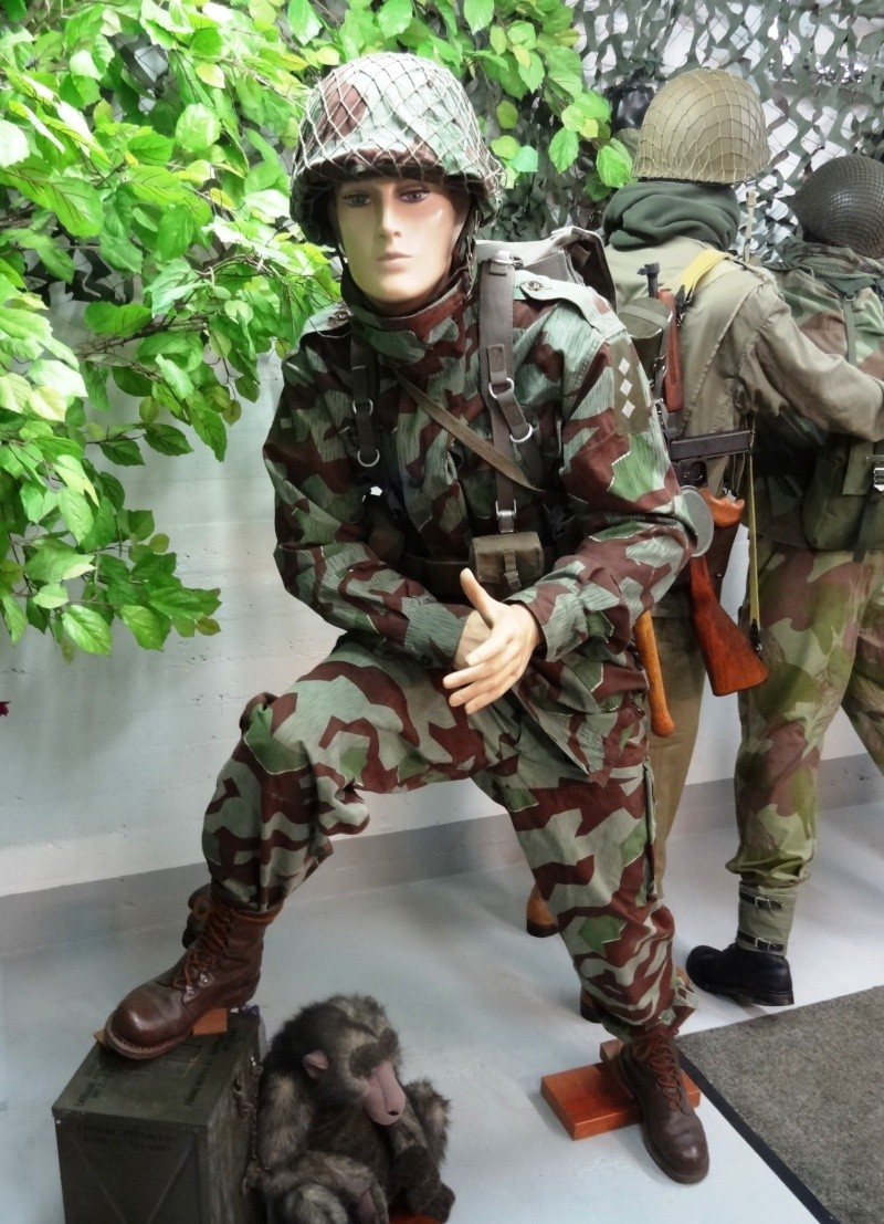 BW Splinter Uniform Hauptmann (Captain) Dsc01712