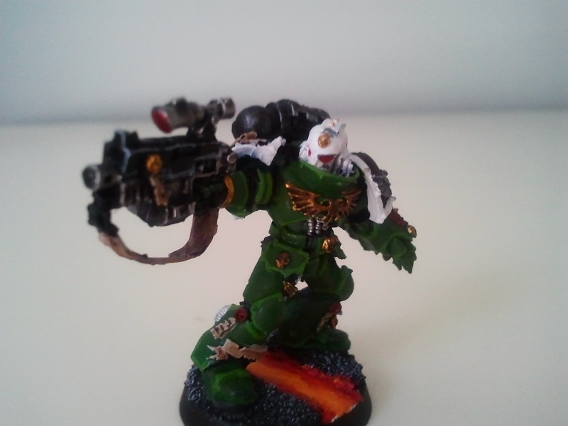 [Space marines-Peinture] Des lézards pyroman Photo064