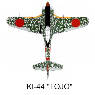 Nouvelle fiches avion pour Air Force Ki-44-10