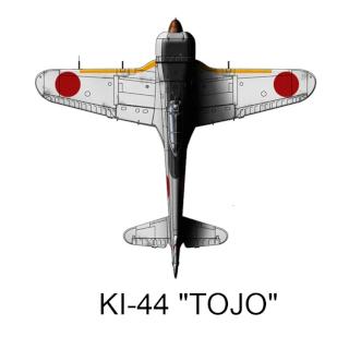 Nouvelle fiches avion pour Air Force Ki-4410