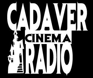 Josh Hadley producer and guest host on Cadaver Cinema Radio Ccrlog11