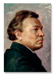 الموسيقار الايطالى اوتورينو رسبيجى رائد التعبيرية فى القرن العشرين 21019-10