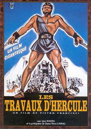 القصيد السيمفونى (شباب هرقل)  La Jeunesse d'Hercule مصنف رقم 50 من اعمال سان صانص  31a10