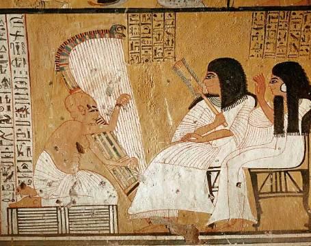 الهارب الاله القومية عند قدماء المصريين 41_00010
