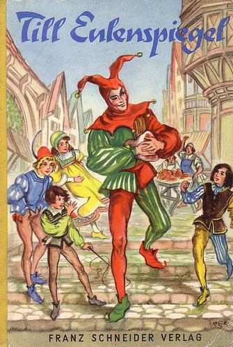 القصيد السيمفونى (تيل المهزار او مرآة البوم) Till Eulenspiegel مصنف رقم 28 اشهر اعمال ريتشارد شتراوس 42288510