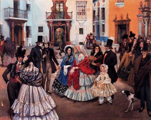 موسيقى اوبرا بيبيتا خمنيس احد اروع مؤلفات البنيز الموسيقية  Adolfo10