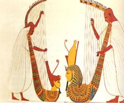 الهارب الاله القومية عند قدماء المصريين Bruce_10