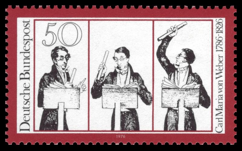 كونشرتو اشتوك للبيانو والاوركسترا مصنف 79 من اعمال كارل ماريا فون فيبر Dbp_1910