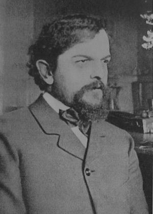 مقطوعة للاوركسترا بعنوان  Berceuse Heroique لديبوسى مؤلفة عام 1914  Debuss14