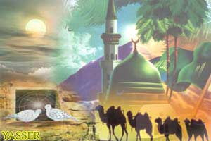القصيد السيمفونى ( انتصار الاسلام ) للكورال والاوركسترا من اعمال رفعت جرانه F78d8310