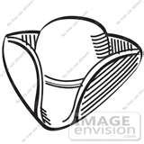 تسجيل نادر للدكتور حسين فوزى لباليه القبعة المثلثة الاركان للموسيقار مانويل دى فايا Fff10