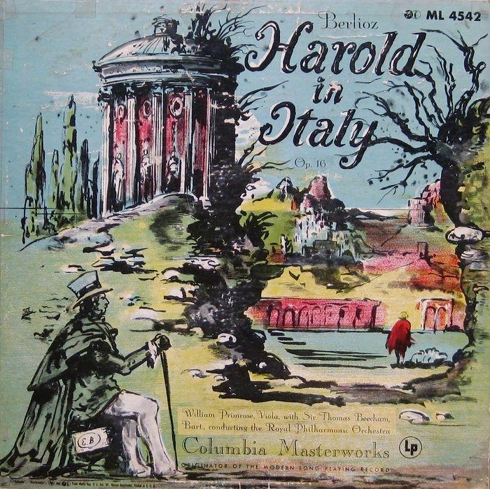 سيمفونية هارولد فى ايطاليا رائعة هيكتور برليوز مع الشرح Ffffff10