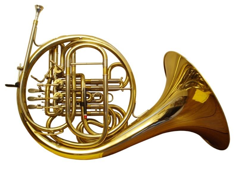 كونشرتو الهورن و الاوركسترا Horn Concerto رقم 1 مصنف رقم 11 من اعمال ريتشارد شتراوس French10