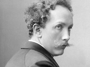 القصيد السيمفونى (تيل المهزار او مرآة البوم) Till Eulenspiegel مصنف رقم 28 اشهر اعمال ريتشارد شتراوس Golden10