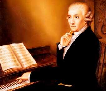 كونشرتو الهاربسيكورد رقم 3 من اعمال هايدن Haydn_11